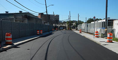 road-reconstruction